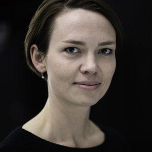 Katrine Birkedal Frich