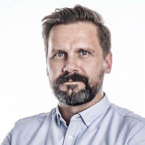 Jani Pirttisalo. Foto: Tomas Oneborg/SvD